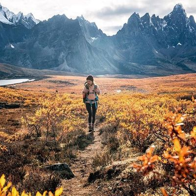 24 of Today's Thrilling 😃 Travel Inspo for Girls Who Want 👌 to Try Something ✌️ They've Never 🚫 Done ...