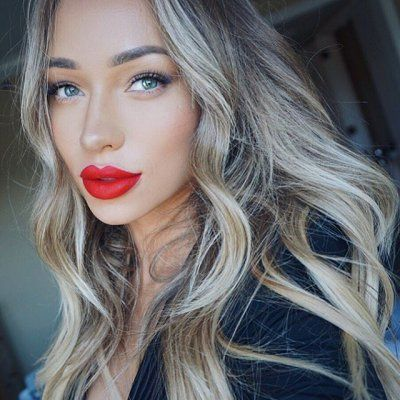 Everything 👐🏼 You Need to Know about Lip Fillers 👄 before Getting Them 💉 ...