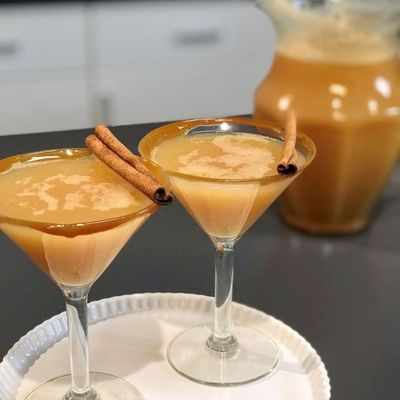 Fall  Drinks  You Cant  Get Enough of  ...