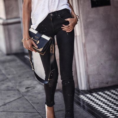 7 Tips on How to Wear Wide-Leg Pants ...