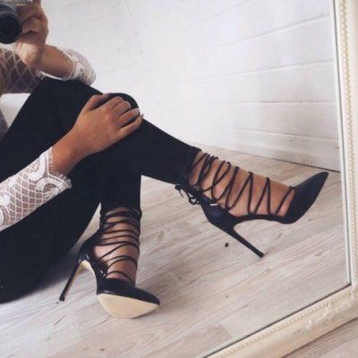 7 Perfect First Pair of Heels to Buy for Girls Who Always Wear Flats   ...