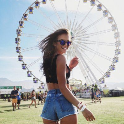 The Best Festivals 🎡🎢🎠 for Your 2017 Calendar📆🗓 for Girls Who Want to Have Fun 🙃🤗 ...