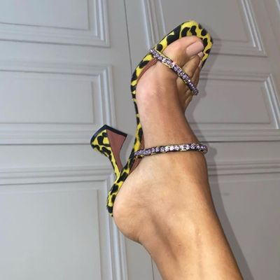 10 Tips on Buying Fabulous Shoes ...