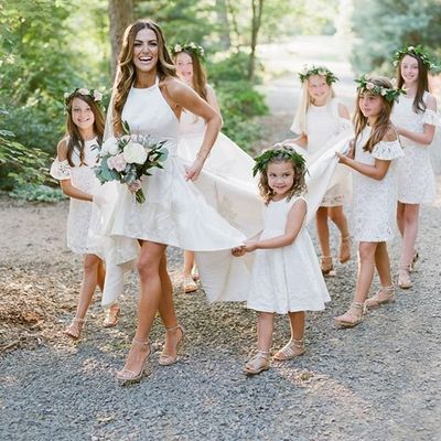 15 of Todays Heavenly  Wedding Inspo for Brides Who Want  to Have It All  on Their Big Day  ...