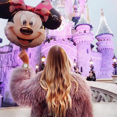 10 Dreamy 😍 Disney Movie Locations 🗺 You Can Actually Visit ✈️ ...