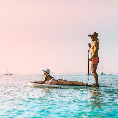 20 Easy and Effective Ways to Get Ready for Bikini Season ...