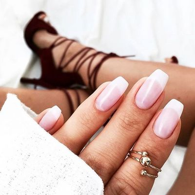 15 of Today's Crave Worthy 🤗 Nail Inspo for Girls Desperate 😖 for a New Look 👀 ...