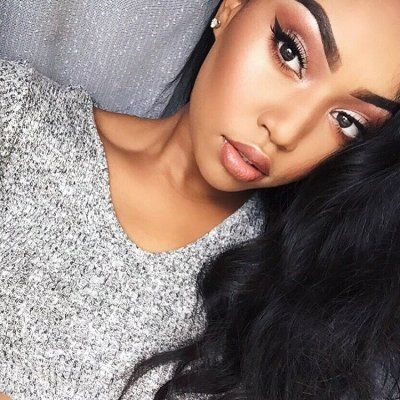 15 💥 Smashing Makeup Inspo 💄 for Girls Who Love a Clean Makeup Look 💋❤️ ...