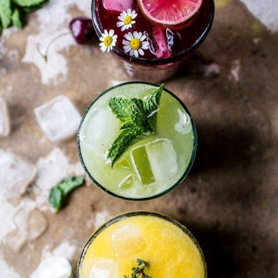 Colorful 🎨 Cocktails 🍹 for All 💯 Your Parties 🎉 ...