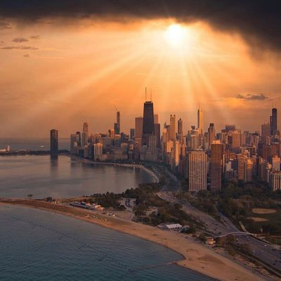 40 Sights of Chicago That Will Make You Want to Visit ...