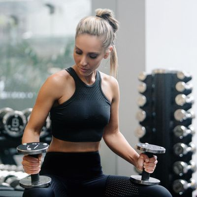5 Signs You Are Working out Too Much ...