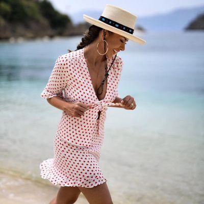 5 Summer Skirt Extravaganza...