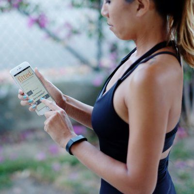 Ways to Amp up Your Fitness Device so It Motivates You More 🏃💨 ...