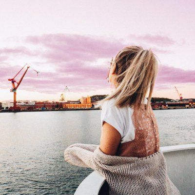 Fall 2016 🍂 Destinations 🗺 for Travelers Who Want to Be Amazed 🙀 ...