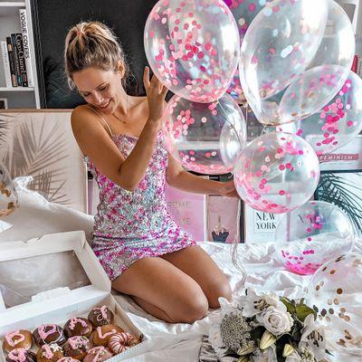 7 Rockin' 🤘 Ways to Celebrate 🎉 a Birthday 🎂 ...