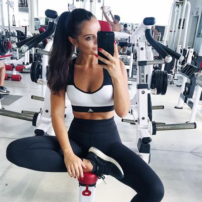 5 Fitness Apps 📱 That Make Working 💪 out Easier 👌 Feel like Less of a Chore 😩 ...