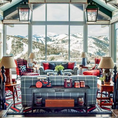 7 Intimate Ski Resort Towns in the US ...