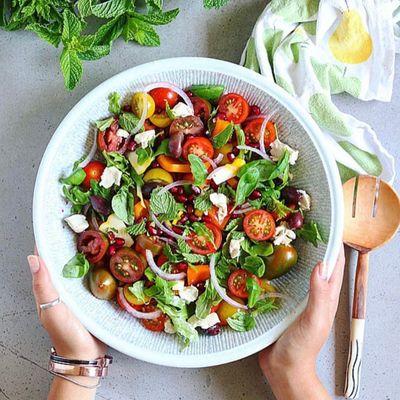 10 Ways to Reduce Calorie Intake ...