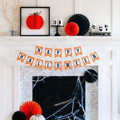 7 Inexpensive 💰 and Crafty ✂️ Ways to Decorate 🖼 for Halloween 🎃 ...
