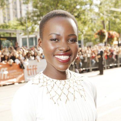 7 Inspirational Quotes from the Lovely Lupita Nyong'o ...