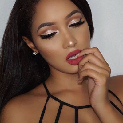 17 Makeup Looks for Girls Wanting to Glam up Their Look ...