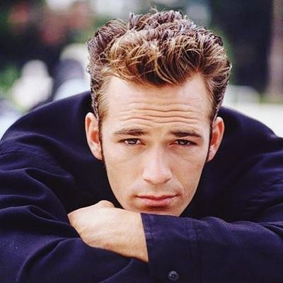 A Goodbye Message to Dylan McKay (Luke Perry) ...