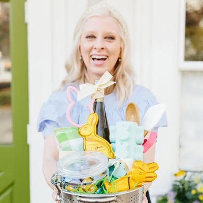 16 Easter Basket Ideas for the Women in Your Life ...