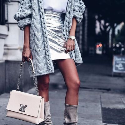 17 Most Fashionable over the Knee Boots ...