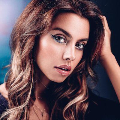 The Model Eyebrow ...
