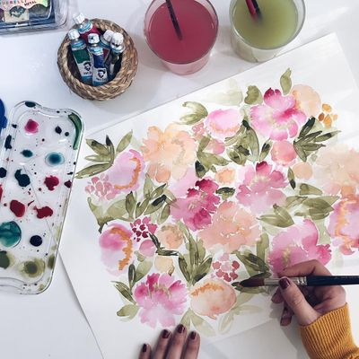 Awesome 👏 Ways to Keep Your Creative 🎨 Juices 🍷 Flowing 🌊 ...