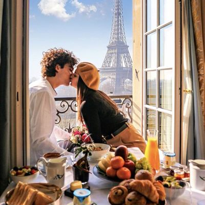 The 10 Most 💐Romantic Hotels 🏨 in the World 🗺 ...