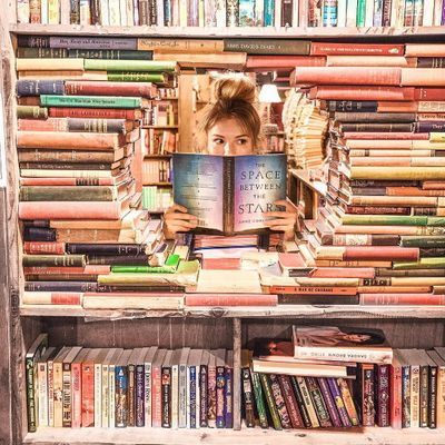 5 Great 👏 Books 📚 for Girls 👩 Looking 👀 for Sex Tips 🛏 ...