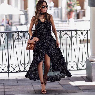 7 Full-Skirted Dresses ...