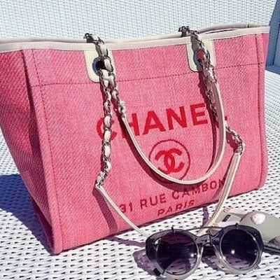 The Cutest Beach Bags  That You Can Carry Anywhere ...