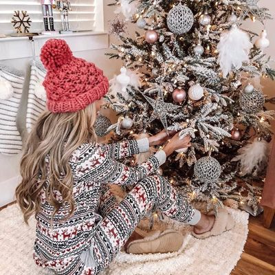 How to Decorate 🎨 Your Tree 🌲 like a Pro 👌 ...