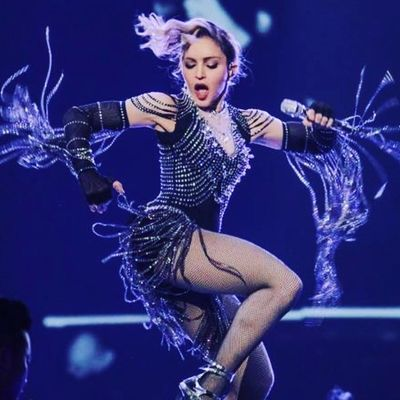In Celebration of a Pop Icon: Madonna at 60 ...