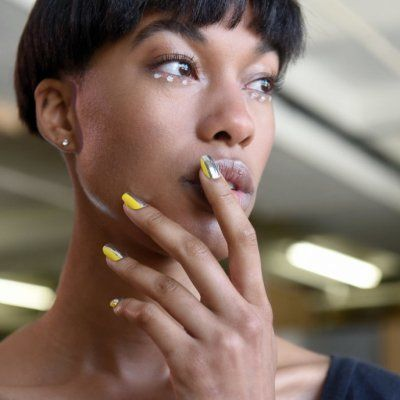 These Are the Hottest Nails Trends for 2016 ...