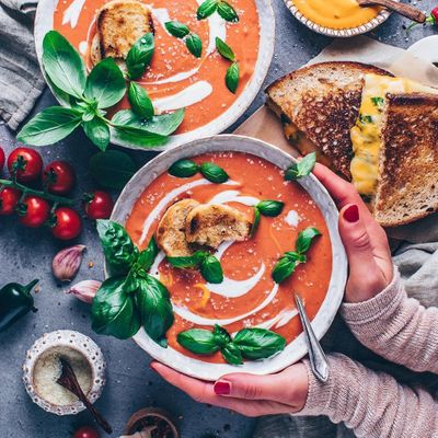 7 down-Home Low Calorie Comfort Foods for Cold Weather Days ...
