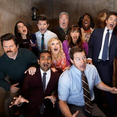 Binge-Watch These Sitcoms Even if Youre Not into Sitcoms ...