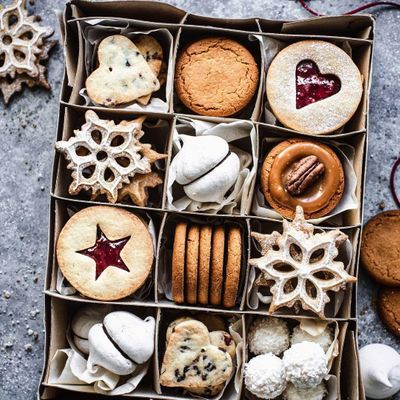 17 Cute Shapes to Cut Your Christmas Cookies into ...