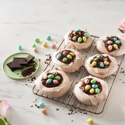 7 Adorable Easter Desserts Anyone Can Make ...