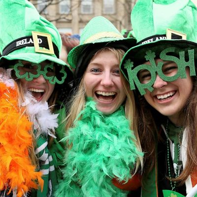 8 Special Places to Celebrate St. Patrick's Day ...