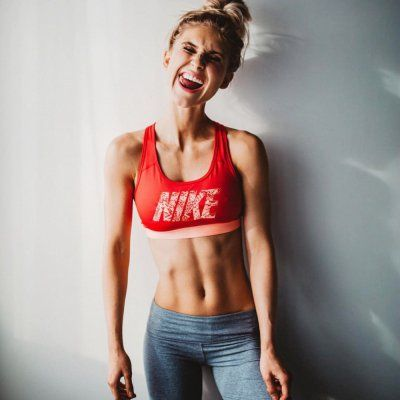 7 Awesome Ways ✅ Fitness Trackers 📈 Motivate Girls 👸Who Want a Better Body 🏋️ ...