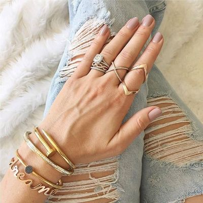 17 of Today's Heavenly 😇 Nail Inspo Every 💯 Girl Needs 👍🏼 to See 👁👁 ...