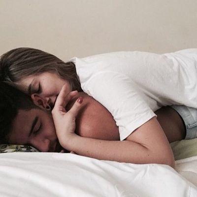 How Sleep Apnea Can Hurt a Relationship.