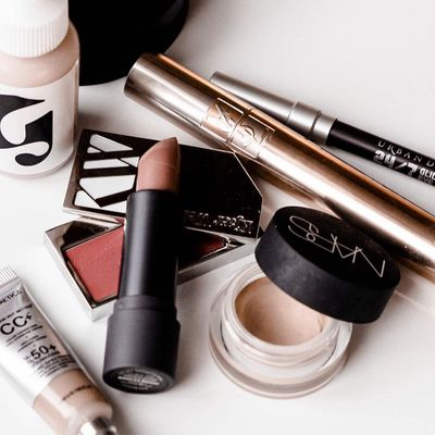How Much is Your Makeup Collection Worth ?