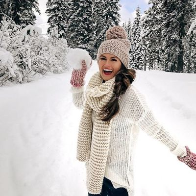Exceptional 🙌 Ways to Survive 💪 Another Winter ❄️ for Girls Who Hate 😡 the Cold ...