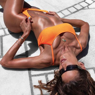 50 Best Exercises for Muffin Top ...