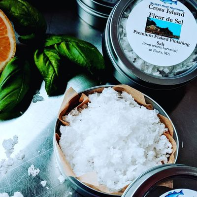 Why You Should Eat Sea Salt Instead of Table Salt ...