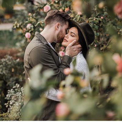 7 Tips for Planning a Garden Wedding ...